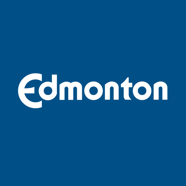 Image result for CITY OF EDMONTON LOGO